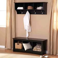 Small Hall Tree Bench Jembaten Entry Hall Storage Bench Indonesia Small Hall Trees