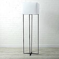 blue floor lamp 5 head pop wire the land of nod u2013 home decoration