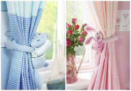 Curtain Ideas For Nursery Trendy Baby Nursury Curtain Ideas And Blackout Curtains Nursery