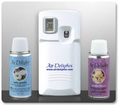 Air Freshener For Bathroom by Microburst 3000 Automatic Air Freshener And Air Neutralizer