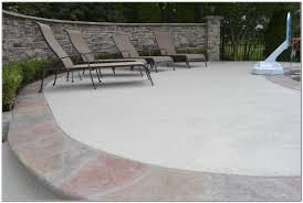 How To Resurface Concrete Patio Resurface Concrete Patio Ideas Patios Home Furniture Ideas