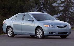 toyota camry se 2007 used 2008 toyota camry for sale pricing features edmunds