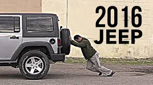 jeep commando 2016 2016 jeep wrangler unlimited an average guy u0027s review youtube