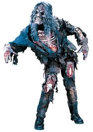 zombie costumes spirit halloween zombie costume