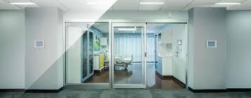 automatic doors ada door operators sliding door systems