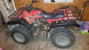 yamaha grizzly 600 4x4 motorcycles for sale