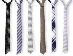 formals neckties narrow neckties manufacturer from new delhi
