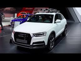 audi q3 petrol or diesel audi q3 2 0 tdi quattro 2016 in detail review walkaround interior