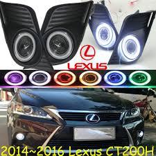 lexus ct200h led headlights popular ct200h fog light buy cheap ct200h fog light lots from