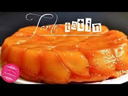 t駘駑atin recettes de cuisine recette tarte tatin aux pommes inspirée de christophe michalak
