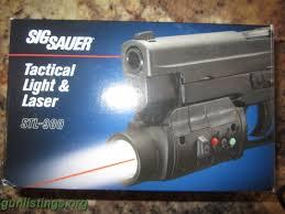 sig sauer laser light combo sig sauer stl900 light laser combo in des moines iowa gun