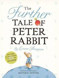tale peter rabbit emma thompson