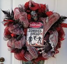 scary halloween wreaths christmas wreaths halloween and
