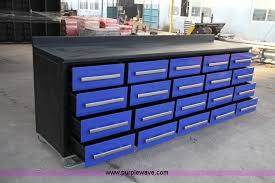Work Bench For Sale Steel Work Bench Item F1798 Sold September 15 Construct