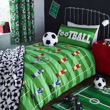 Soccer Theme Party Decorations Bedroom Soccer Single Bed Soccer Themed Decorations Football