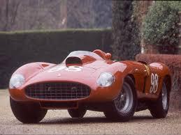 ferrari sport car 1955 ferrari 410 sport ferrari supercars net
