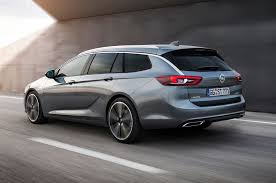 opel insignia 2017 black opel insignia sports tourer makes us want a buick regal wagon