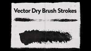 best free illustrator brushes for retro and vintage effects