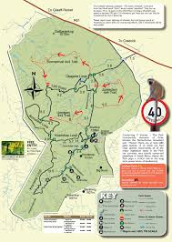 Maps Org South African National Parks Sanparks Official Website