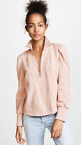 women s apparel fleece pullover ballet womens apparel sweaters