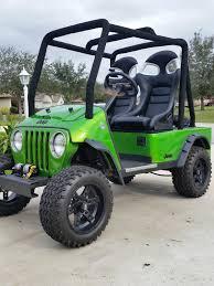 ezgo txt 2011 golf cart jeep golf carts for sale pinterest