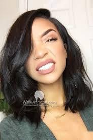what does a bob haircut look like kim kardashian bob haircut virgin brazilian hair lace wig cbw08