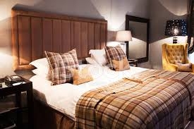 scottish themed bedroom stock photos freeimages com