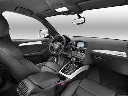 Audi Q5 Facelift - audi q5 2009 pictures information u0026 specs