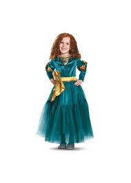 disney merida girls toddler costume princess costumes