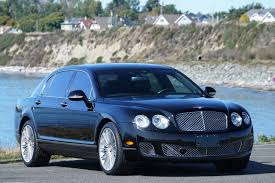 bentley continental flying spur black 2011 bentley continental flying spur for sale silver arrow cars ltd