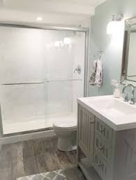 bathroom ideas the grey cabinet paint color is benjamin kendall charcoal