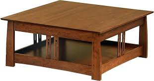 solid oak mission style coffee table oak round coffee table solid wood round coffee table white oak solid