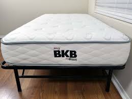 bkb big kid bed mattress review sleepopolis