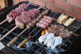cuisine bresil brésil le churrasco le barbecue à la mode brésilienne culture