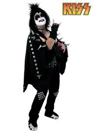 Paul Stanley Halloween Costume Collection Kiss Halloween Costume Pictures Kiss Women