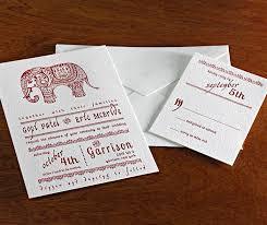 Modern Indian Wedding Invitations 3801 Best Blog Letter Impressed Images On Pinterest