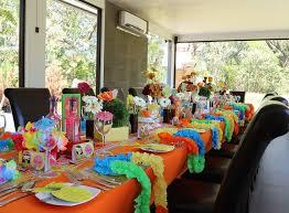 island themed wedding kara s party ideas hawaiian luau baby shower