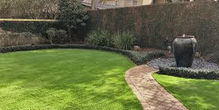 artificial grass synthetic turf installation in houston wakasa