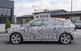 new vw polo gti to get old golf gti engine carscoops com