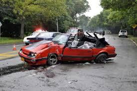 1986 mustang gt convertible 1986 ford mustang wrecks