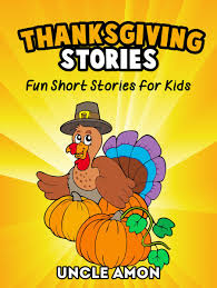 thanksgiving stories stories for ebook by