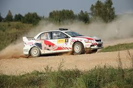 mitsubishi evo rally car vaidotas žala parduoda u201emitsubishi lancer evo ix u201c ir ralio