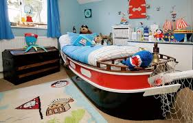 Toddler Room Ideas For Boys A Place To Get Rest And Fun - Boys toddler bedroom ideas
