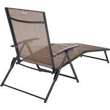 Folding Chaise Lounge Chair Mosaic Folding Sling Chaise Lounge Academy With Sling Chaise