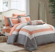 Bed Set Comforter Bedroom Total Fab Colored Comforters Bedding Sets Colorful