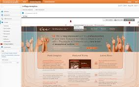 responsive header design exles responsive web above the fold css tricks