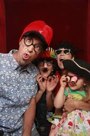 surprise 60th birthday photo booth rentals surprise 60th birthday summer kick off party