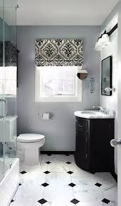 bathroom black and white tiles the tile bathroom sink clogged