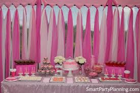 tablecloth decorating ideas how to easily make plastic tablecloth decorations look amazing