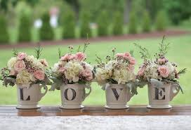 Shabby Flowers These Shabby Chic Wedding Details Will Make You Swoon Kate Aspen